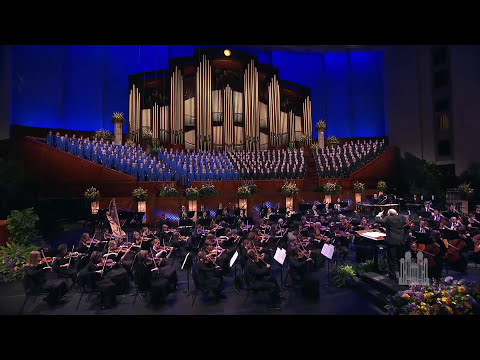 If the Way Be Full of Trial, Weary Not - Mormon Tabernacle Choir