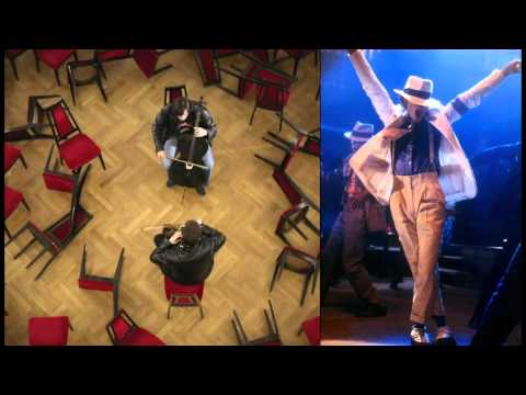 Stjepan Hauser and Luka Sulic - Smooth Criminal
