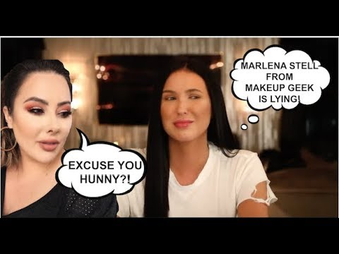 JACLYN HILL CAUGHT IN MAJOR LIE! DENIES LEAKED EMAILS!