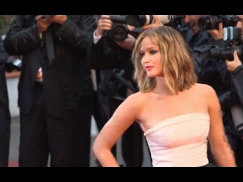 latest Headlines - Jennifer Lawrence gives fans a taste of what to expect from The Hunger Games: Catching Fire as she joins the rest of the film's cast at a star-studded party ...