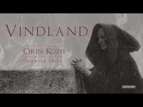 Vindland - Orin Kozh (Official album track)