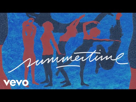 Childish Gambino || Summertime Magic
