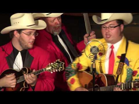 Kody Norris And The Watauga Mountain Boys - What A Way To Go