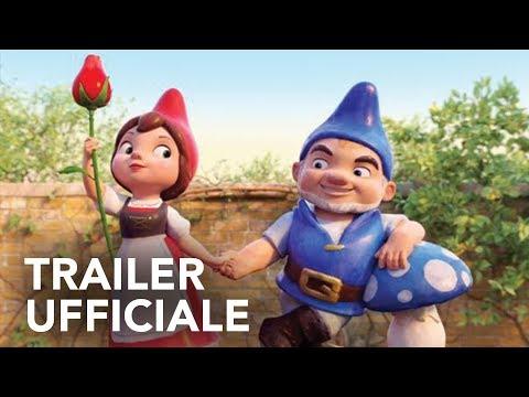 Preview Trailer Sherlock Gnomes, trailer italiano ufficiale