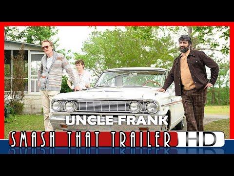 UNCLE FRANK Trailer Teaser (2020)