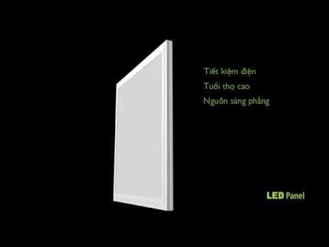 Ưu điểm sản phẩm LED Rạng Đông