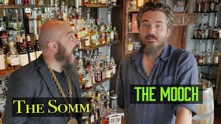 Whiskey Vault Ep: 108 - Larceny Bourbon Review/Tasting with Knockmore Cameo