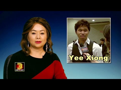 3 HMONG NEWS: We're blessed to have met Yee and his family.