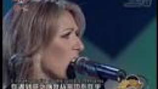 Video Celine Dion  - Alone (in tears, very emotional) MP3, 3GP, MP4, WEBM, AVI, FLV Juli 2018