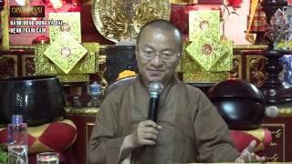 Vấn đáp ngày 11/04/2015 (phần2) -TT. Thích Nhật Từ - wWw.ChuaGiacNgo.com