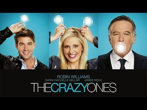 The Crazy Ones Season 1 Episode 2 The Spectacular Review
