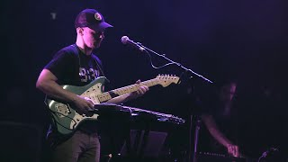 Sufjan Stevens - Sister (Live in London, 2nd Night)