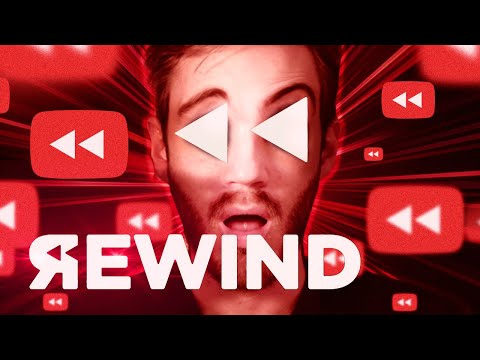 YouTube Rewind 2019, but it's actually good