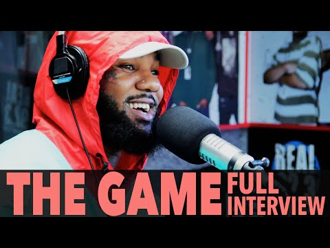 """The Game Releases New Single """"Let Me Know"""" feat. Jeremih And More! (Full Interview)   BigBoyTV"""