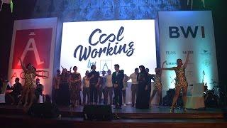 Lanzamiento de la marca ACTIU en Indonesia