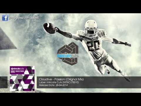 Cloudive - Passion (Original Mix)