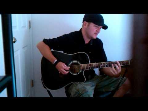 Tekst piosenki Brian Lenington (I-Exist) - Fight Inside (Red cover) po polsku