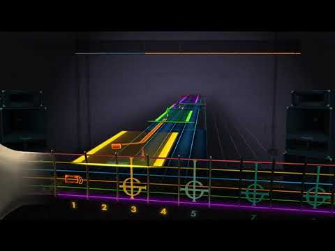 The Beatles/TheGuitarNick - And I Love Her Rocksmith 2014