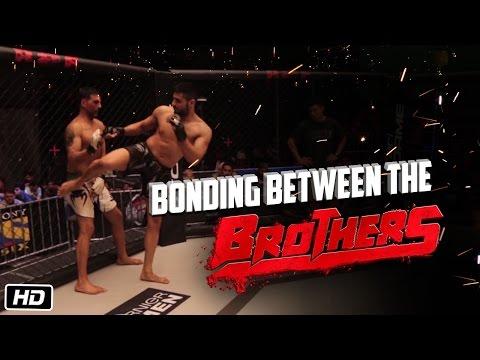 Bond Between The Brothers - Akshay Kumar and Sidha