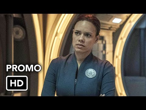 "The Expanse 3x10 Promo ""Dandelion Sky"" (HD) Season 3 Episode 10 Promo"