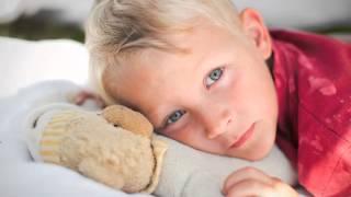 Kinderlieder- Schlaflied