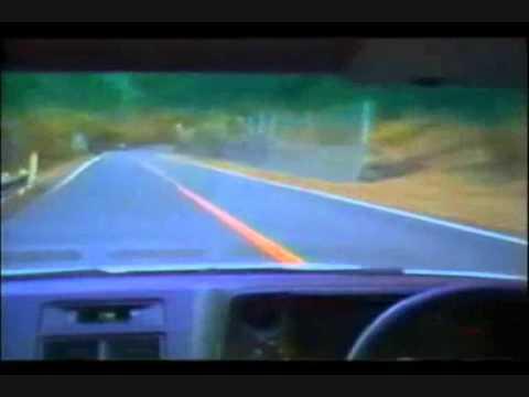 Pluspy اول فيديو درفت رسمي في العالم عام 1987