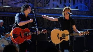 Rolling Stones & Jack White - Loving Cup (Live) Beacon Theatre, New York, 2006