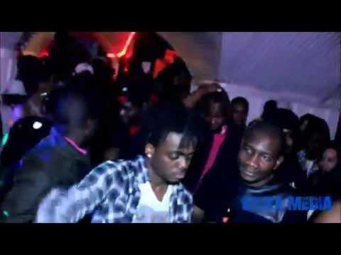 Killer T Live in Leeds (UK) - Sahara | Stixx Media