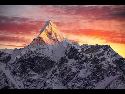 Shamanic Meditation Music: Tibetan Chakra Cleanse, Positive Meditation Music. Motivating Music ☯139