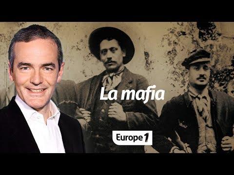 Au coeur de l'histoire: La mafia (Franck Ferrand)