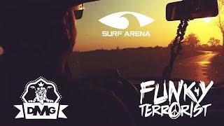 Video SURF ARÉNA PRAHA (Rip Curl Surf Party 2018) - POZVÁNKA NA DMG &