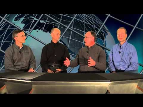 Steve Luckert - Joel Mugglin, Stephen Smothers, Dave Luckert and Greg Potter give the latest information on the ABS-B mandates around the globe.
