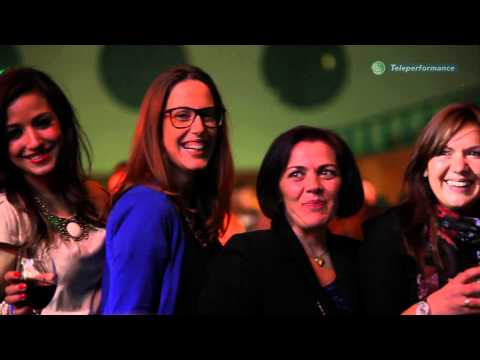 Teleperformance Portugal Video Gallery