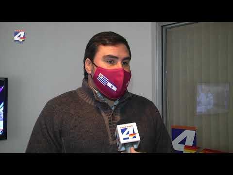 Diputado Moreno realizó gestiones para el departamento