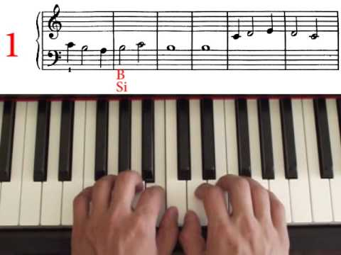 John Thompson`s Easiest Piano Course, Part 1, Rag-Time Raggles
