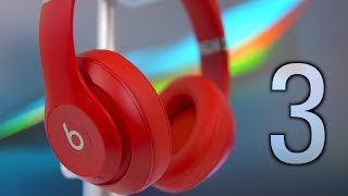 Video Are the NEW Beats Studio3 Wireless Dope or Nope? MP3, 3GP, MP4, WEBM, AVI, FLV Juli 2018