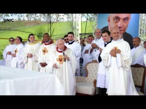 Santa Missa - 10 anos de eternidade do Padre Léo