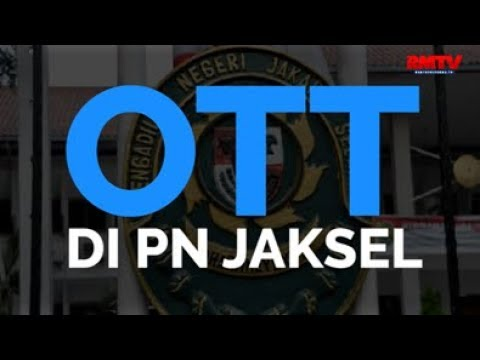 OTT Di PN Jaksel