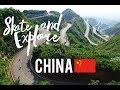 Skate n Explore - China