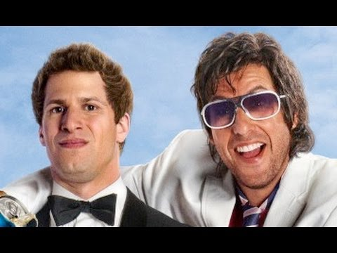 That's My Boy - Movie Review by Chris Stuckmann