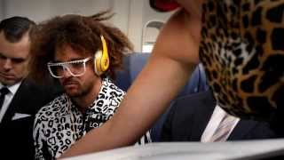 Redfoo   Lets Get Ridiculous (Original Music Video)