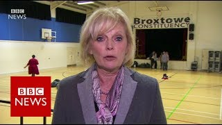 Download Video Anna Soubry: 'It was a dreadful campaign' - BBC News MP3 3GP MP4