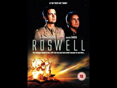 Roswell (1994): An Original Trailer