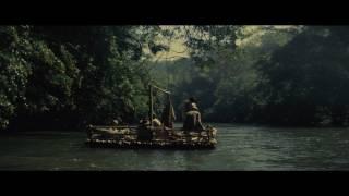 Video Z. La ciudad perdida - Trailer español (HD) MP3, 3GP, MP4, WEBM, AVI, FLV Oktober 2017