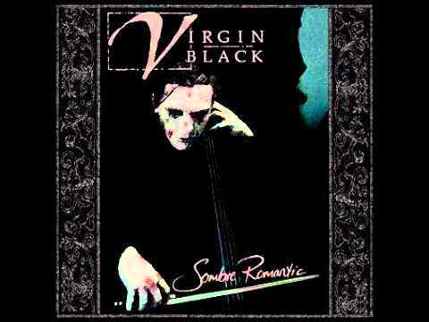 Tekst piosenki Virgin Black - Drink the Midnight Hymn po polsku