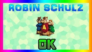 Robin Schulz – OK (feat. James Blunt) (Avin i wiewiórki)
