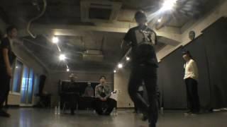 ペテルギウスロマネコンティ (珍味 & アヤメGT-R) vs EdeeT – HiJump!!vol.22 POP DANCE BATTLE BEST16