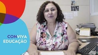 Célia Gedeon, Coordenadora-Geral do Censo da Educação Básica fala sobre o Censo