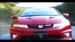 New Honda civic Type R Mugen