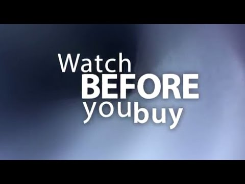 NewsChannel 5 Investigates: Watch Before You Buy